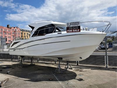 BJ Marine - Boats For Sale Ireland UK Mediterranean - Beneteau Sea