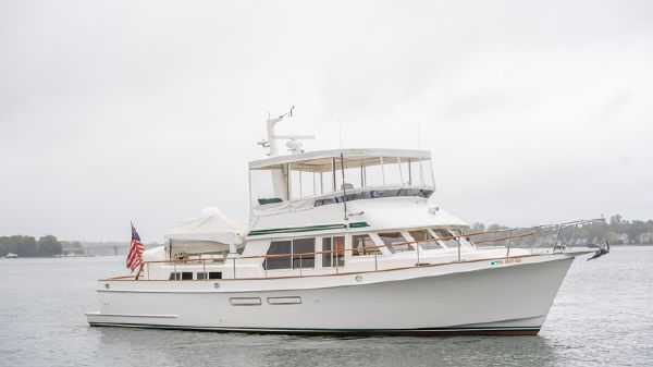 Ocean Alexander 51 Classicco