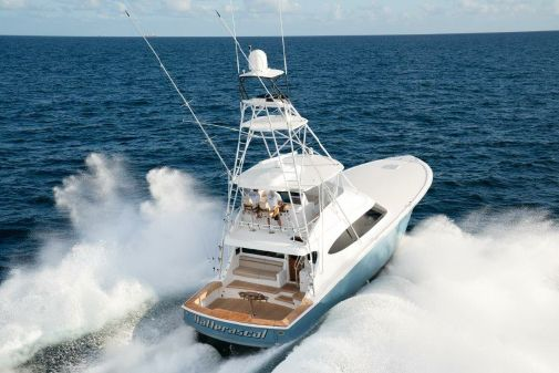 Hatteras Carolina Series GT59 image