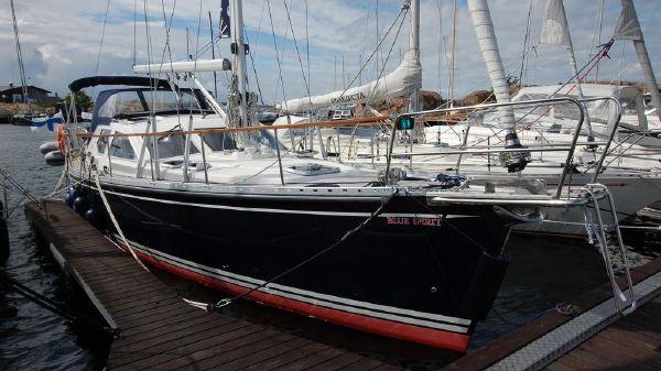 Nauticat 385