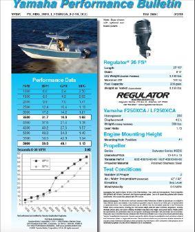 Regulator 26 FS image