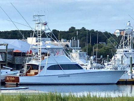 Merritt 58' Custom Sportfish image