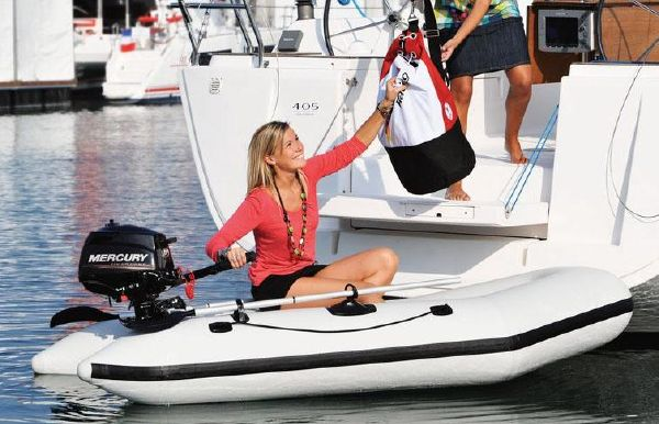 2021 Mercury Inflatables Dinghy