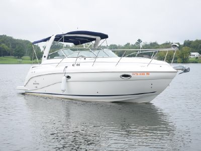 2008 Rinker<span>320 Express Cruiser</span>