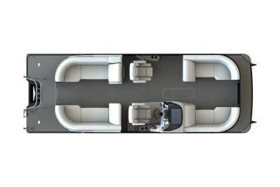 Starcraft SX 23 R - main image