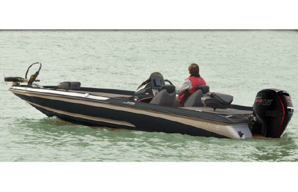 2020 Caymas CX 18 S