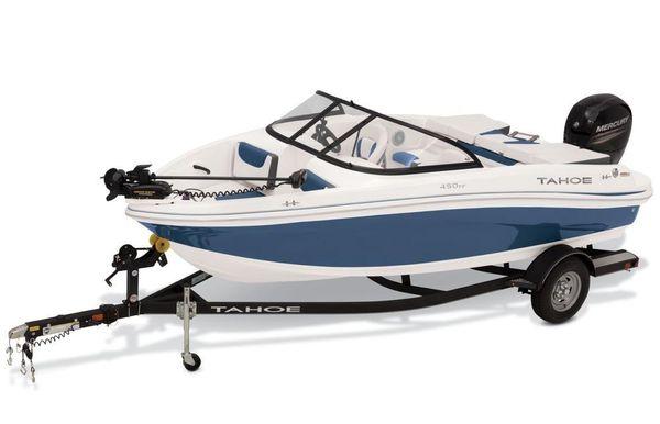 2019 Tahoe 450 TF