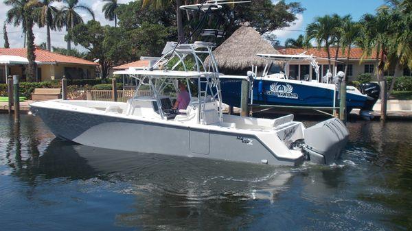 SeaVee 370z