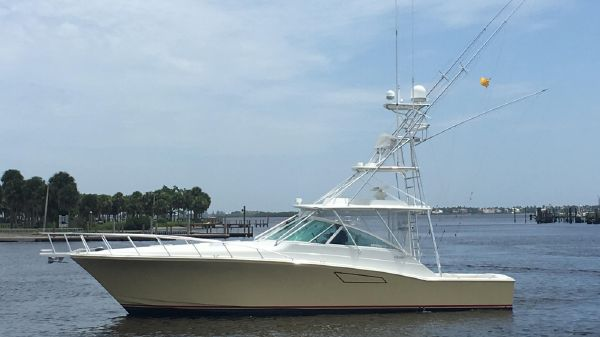Cabo 45 Open