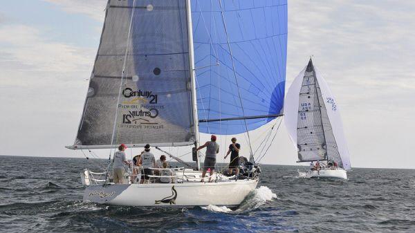 J Boats 39