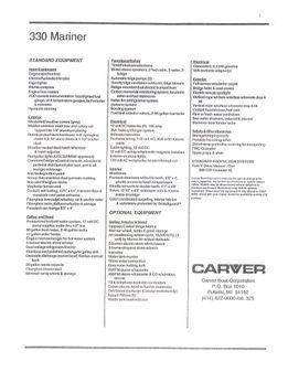 Carver Mariner image