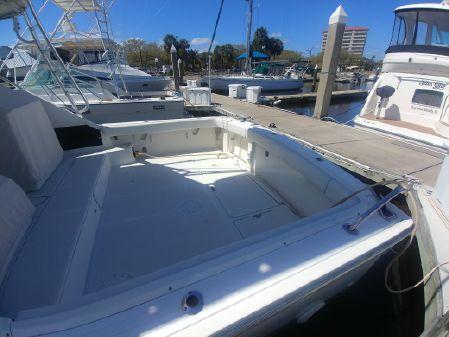 Tiara Yachts 36 Open Palm Beach Ed image