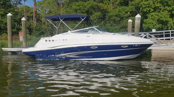 Glastron 259 Sport Cruiser