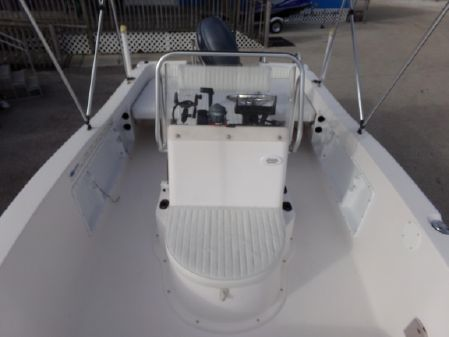 Angler 183 Center Console image