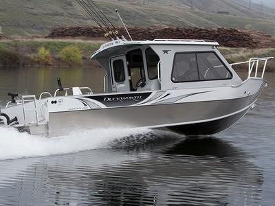 Duckworth 22 Pacific Pro
