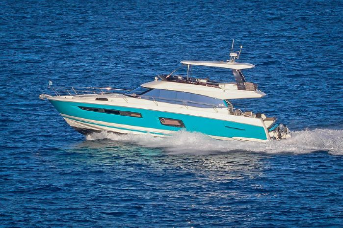 2018 Prestige For Sale Sell