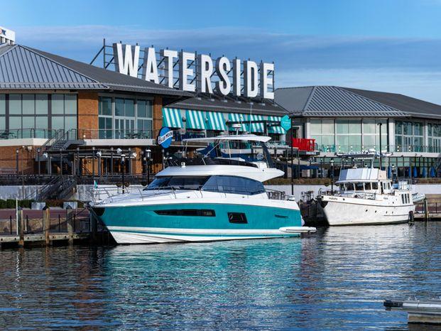 2018 Prestige For Sale Connecticut