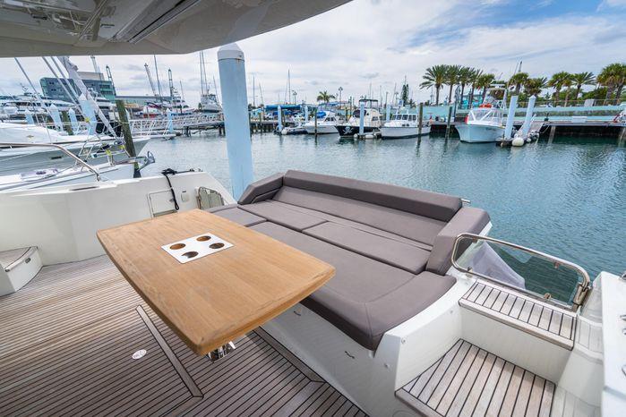 2018 Prestige BoatsalesListing BoatsalesListing