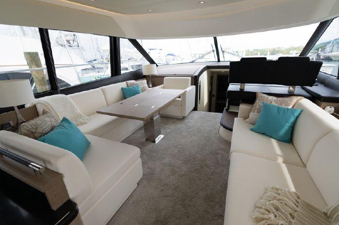 2018 Prestige BoatsalesListing New England