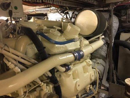Gulfstar Mk IV Motor Yacht image