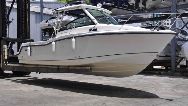 Boston Whaler 285 Conquest 285 Conquest