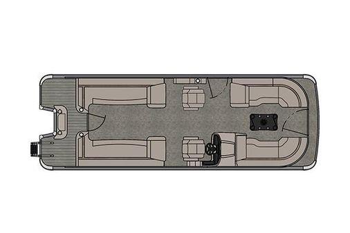 Avalon Catalina Platinum Quad Lounge - 25' image