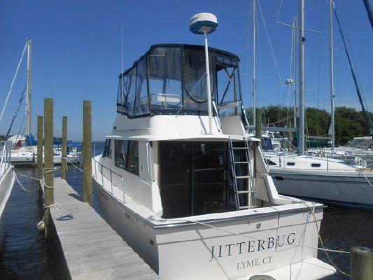Mainship Nantucket - main image