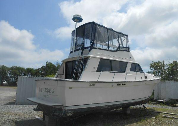 Mainship Nantucket image