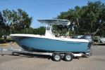 Clearwater 2300CC w/Twin F150's & Trailerimage