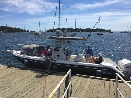 Boston Whaler 26 Outrage image