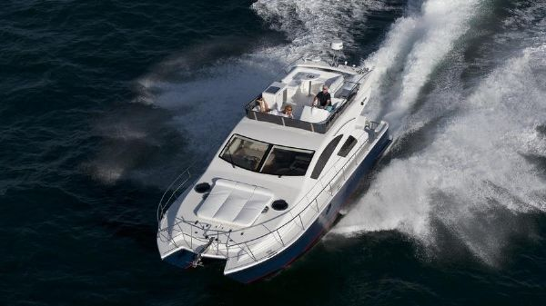 Mares Catamarans 45 Fly