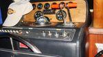 Uniflite 32 Sport Sedanimage