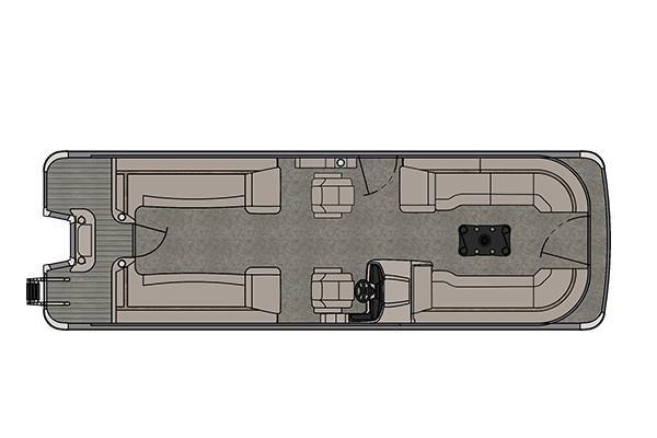 Avalon Catalina Platinum Quad Lounge - 27' image