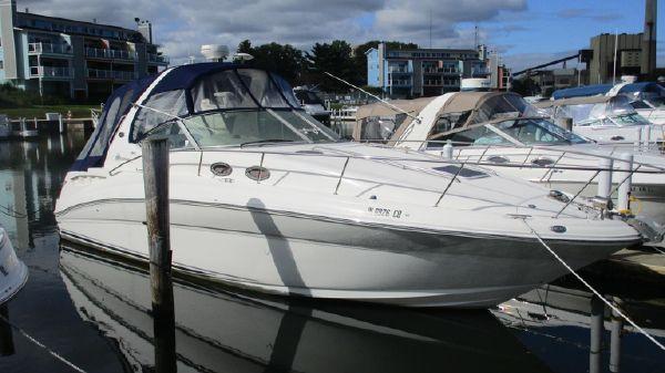 Sea Ray 320 Sundancer