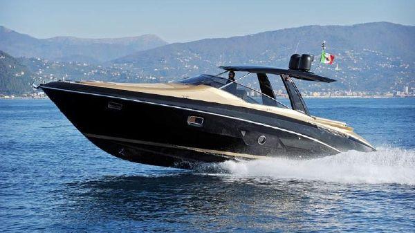Sarnico 46 GTS HT