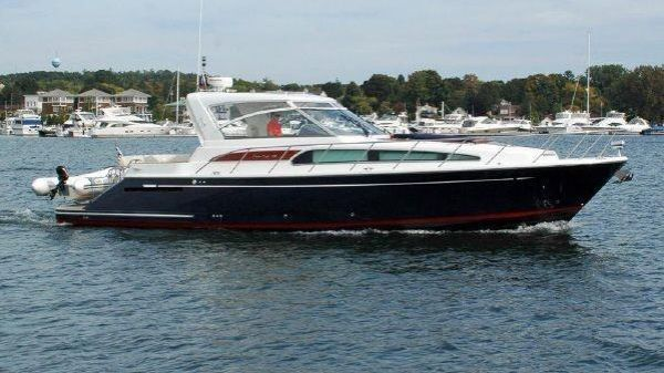 Chris-Craft 43 Roamer