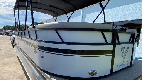 Misty Harbor LAGO 22S