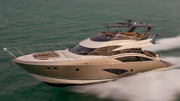 Marquis 630 Sport Yacht Manufacturer Provided Image