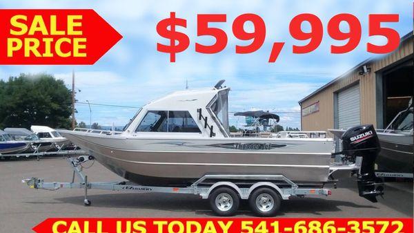 Thunder Jet Boats For Sale - Maxxum Marine
