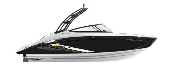 Yamaha Boats AR 210 - main image