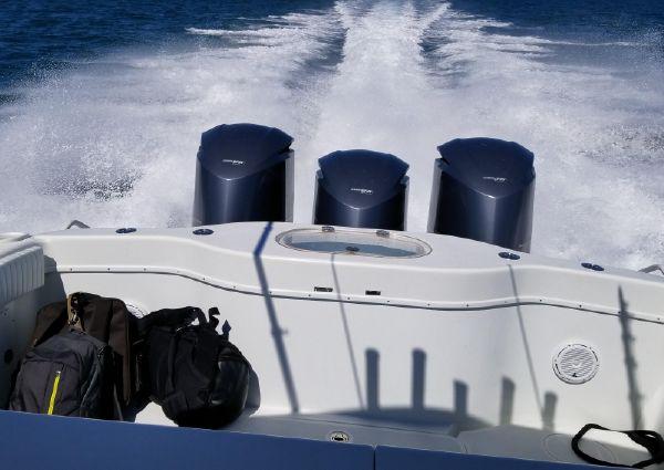 Yellowfin 39 image