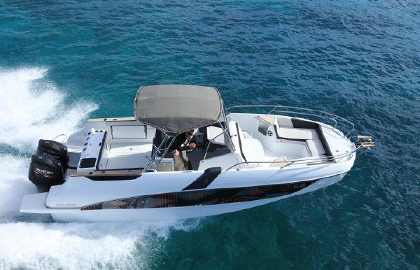 2018 Beneteau Flyer 8.8 Spacedeck