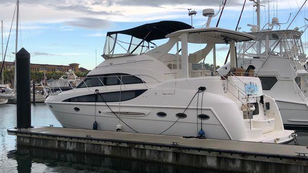 Meridian Motor Yacht