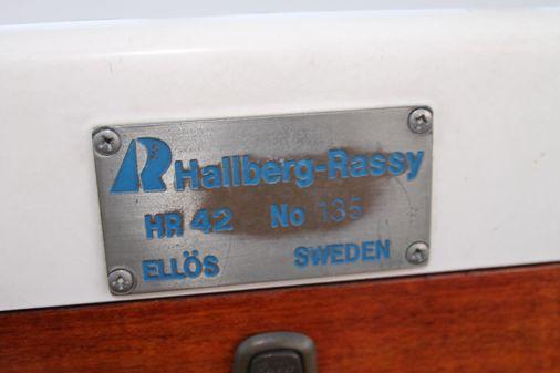 Hallberg-Rassy 42F image