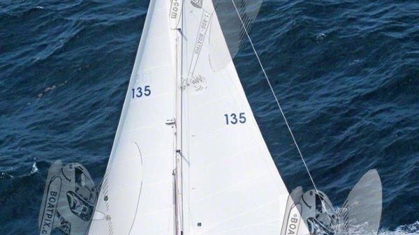 Hallberg-Rassy 42F