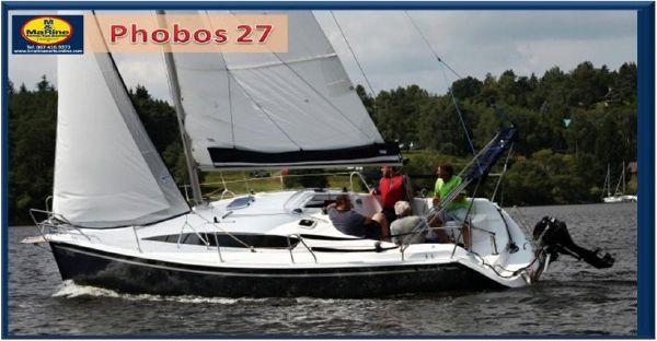 Dalpol Yacht Phobos 27 image