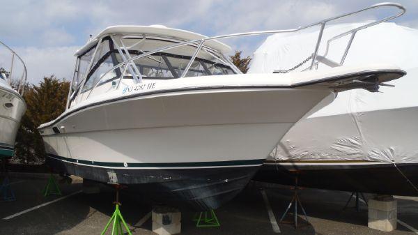 Dawson Yachts 29 Sport Fish