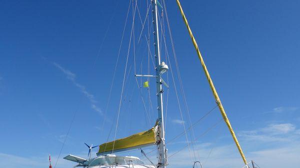 Balticat 42' Catamaran BaltiCat 42