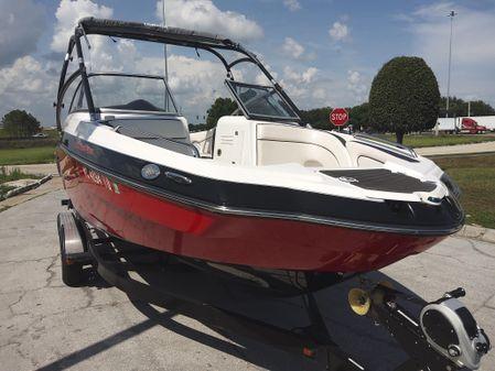 Yamaha Boats AR240 HO image