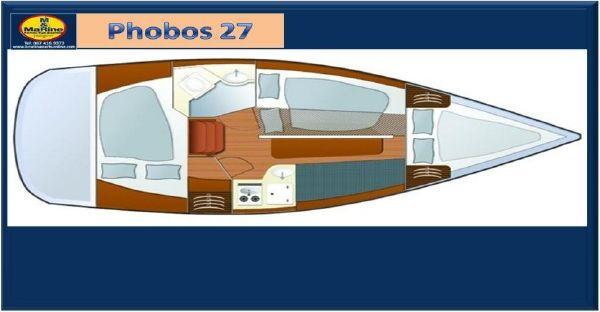 Dalpol Yacht Phobos 29 image